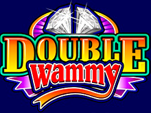 Игровой автомат Double Wammy онлайн