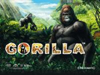 Игровой автомат Gorilla онлайн