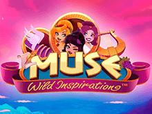 В Вулкан Гранд играйте в Muse
