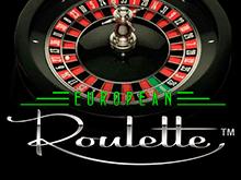 Европейская Рулетка на деньги в казино Вулкан